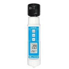 Máy đo nồng độ oxy trong không khí LUTRON PO2-250