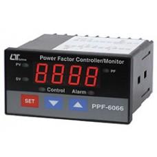 POWER FACTOR CONTROLLER/MONITOR