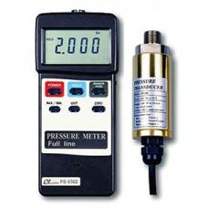 Máy đo áp suất khí nén LUTRON PS-9302