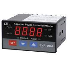 APPARENT POWER CONTROLLER/MONITOR