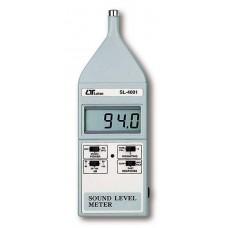 Thiết bị đo độ ồn Lutron SL-4001
