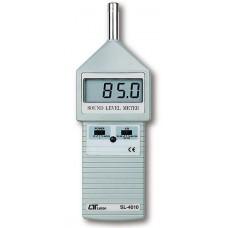Thiết bị đo độ ồn Lutron SL-4010