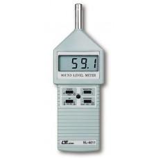 Thiết bị đo độ ồn Lutron SL-4011