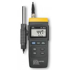 Thiết bị đo độ ồn Lutron SL-4013
