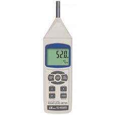 Thiết bị đo độ ồn Lutron SL-4033SD