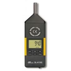 Thiết bị đo độ ồn Lutron SL-4113G