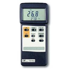 Thiết bị đo nhiệt độ LUTRON TM-906A