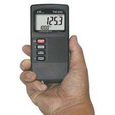 Máy đo nhiệt độ 2 kênh dạng cầm tay LUTRON TM-925