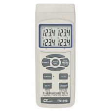 Máy đo nhiệt độ 4 kênh LUTRON TM-946