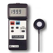 Thiết bị đo cường độ ánh sáng Lutron UVA-365