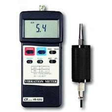 Máy đo độ rung LUTRON VB-8202