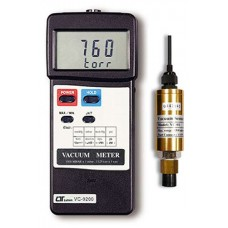 Máy đo áp suất chân không LUTRON VC-9200