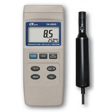 Máy đo nồng độ oxy hòa tan trong nước LUTRON YK-22DO