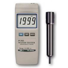 Máy đo độ tinh khiết của nước LUTRON YK-30WA