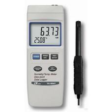 Máy đo nhiệt độ, độ ẩm môi trường, nhiệt độ điểm sương LUTRON YK-90HT